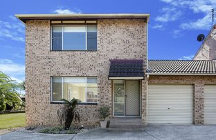 Picture of 10/25 Surrey Street, Minto NSW 2566