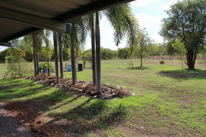 Picture of Lot 3098 Arnhem Highway, MARRAKAI NT 0822