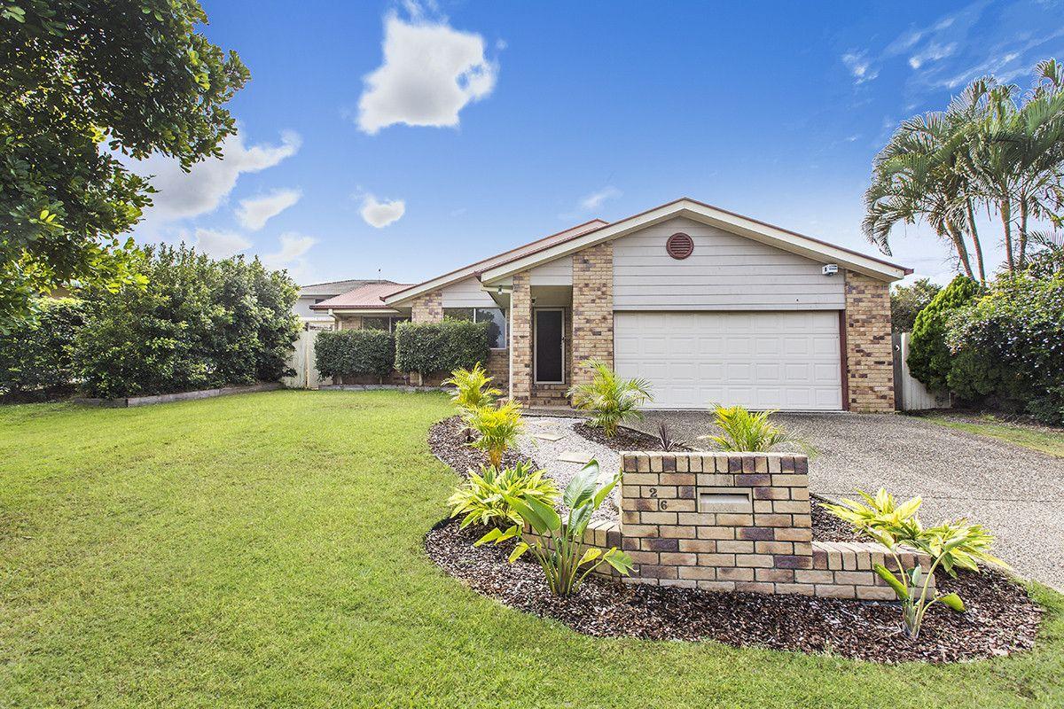 26 Lockhart Place, Murrumba Downs QLD 4503, Image 0