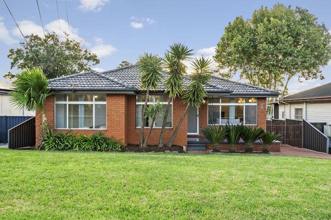 Picture of 29 Taronga Street, BLACKTOWN NSW 2148
