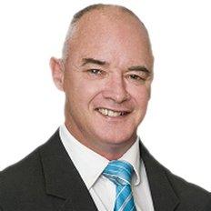Wayne Anderson, Sales representative