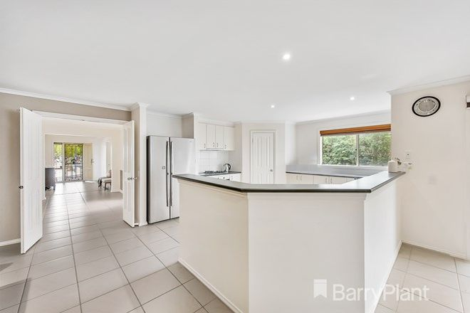 Picture of 1 Bold  Mews, MANOR LAKES VIC 3024