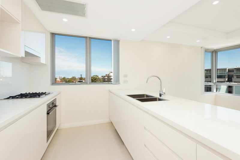 31/41- 45 Claude Street, Chatswood NSW 2067, Image 1