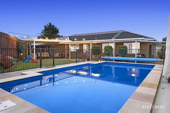 Picture of 11 Buckhurst Way, HOPPERS CROSSING VIC 3029