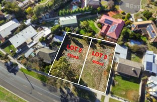 Picture of 2 & 3/104 Retreat Road, Spring Gully VIC 3550
