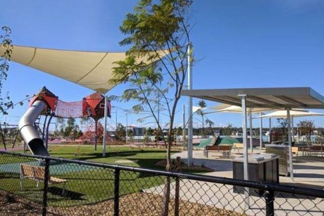 Picture of 59 Salix Crescent, MARSDEN PARK NSW 2765