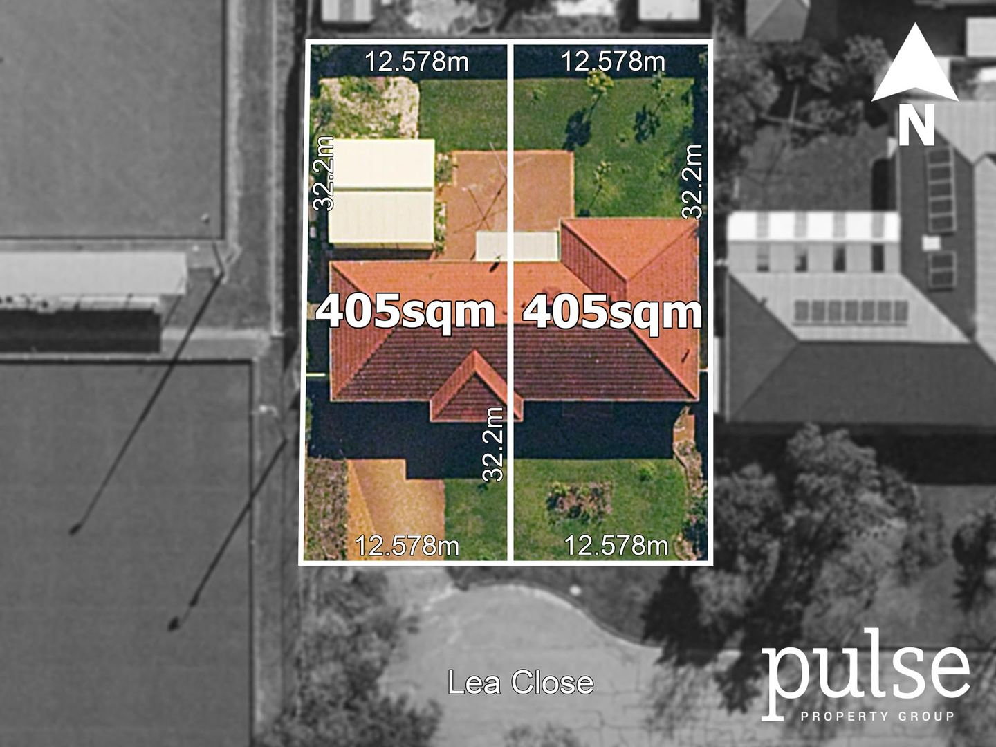 Lots 1 & 2, 3 Lea Close, Rossmoyne WA 6148, Image 0