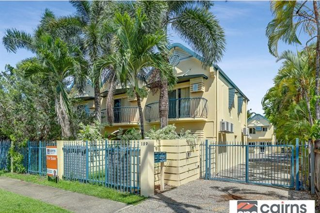 Picture of 1/189 Spence Street, BUNGALOW QLD 4870