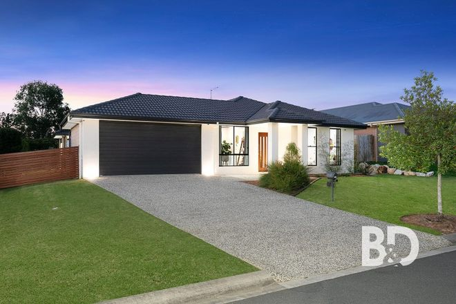 Picture of 13 Thorpe Street, BURPENGARY QLD 4505