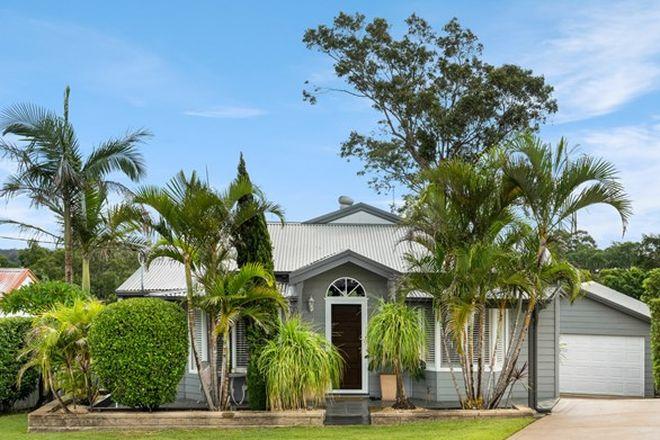 Picture of 22 McArthur Street, TELARAH NSW 2320