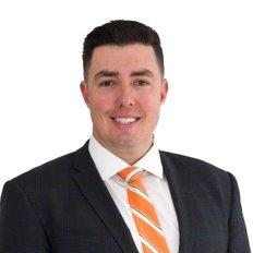 Peter Betros, Sales representative