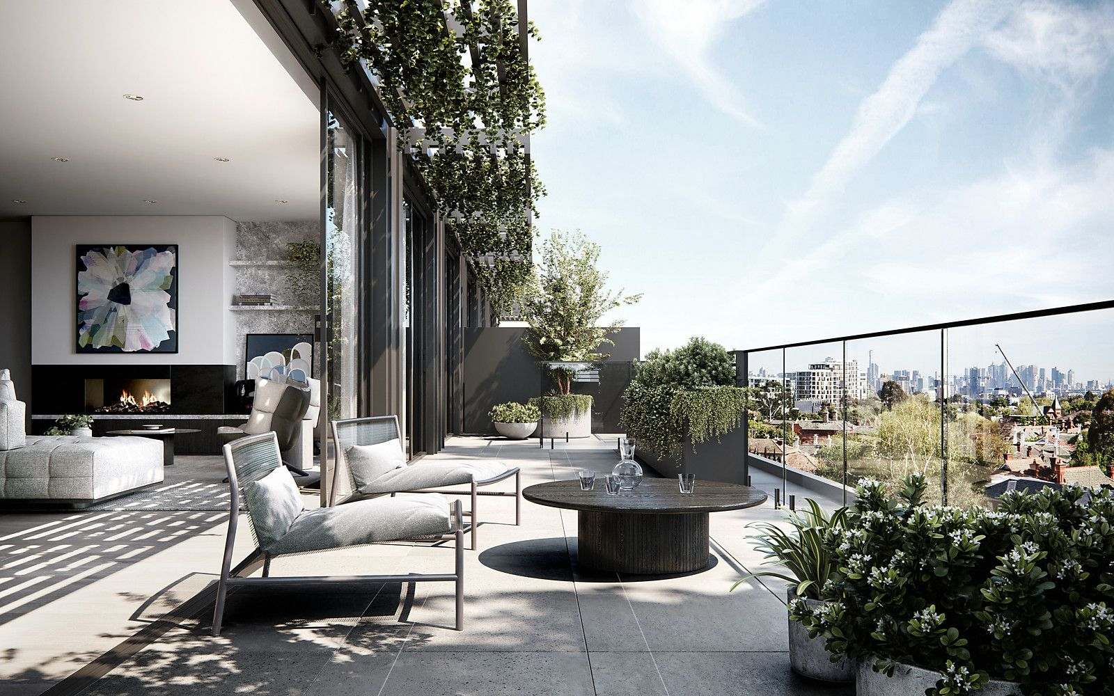 Penthouse, 959 High Street, Armadale VIC 3143, Image 0