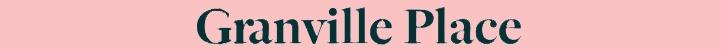 Branding for Granville Place
