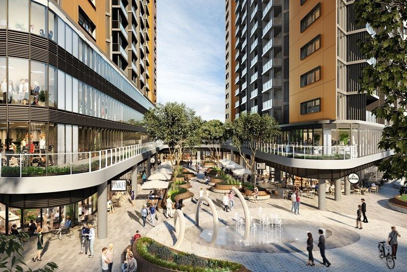 Level 21/472-486 Pacific Hwy, St Leonards NSW 2065, Image 2