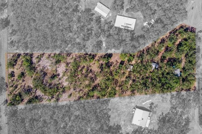 Picture of 136 Dreamtime Drive, MCMINNS LAGOON NT 0822