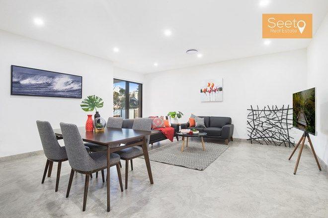 Picture of 16/27-29 Gordon Street, BURWOOD NSW 2134