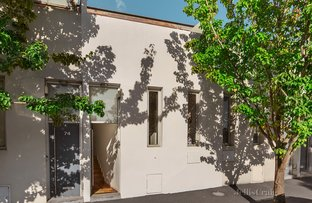 Picture of 72 Munster Terrace, North Melbourne VIC 3051