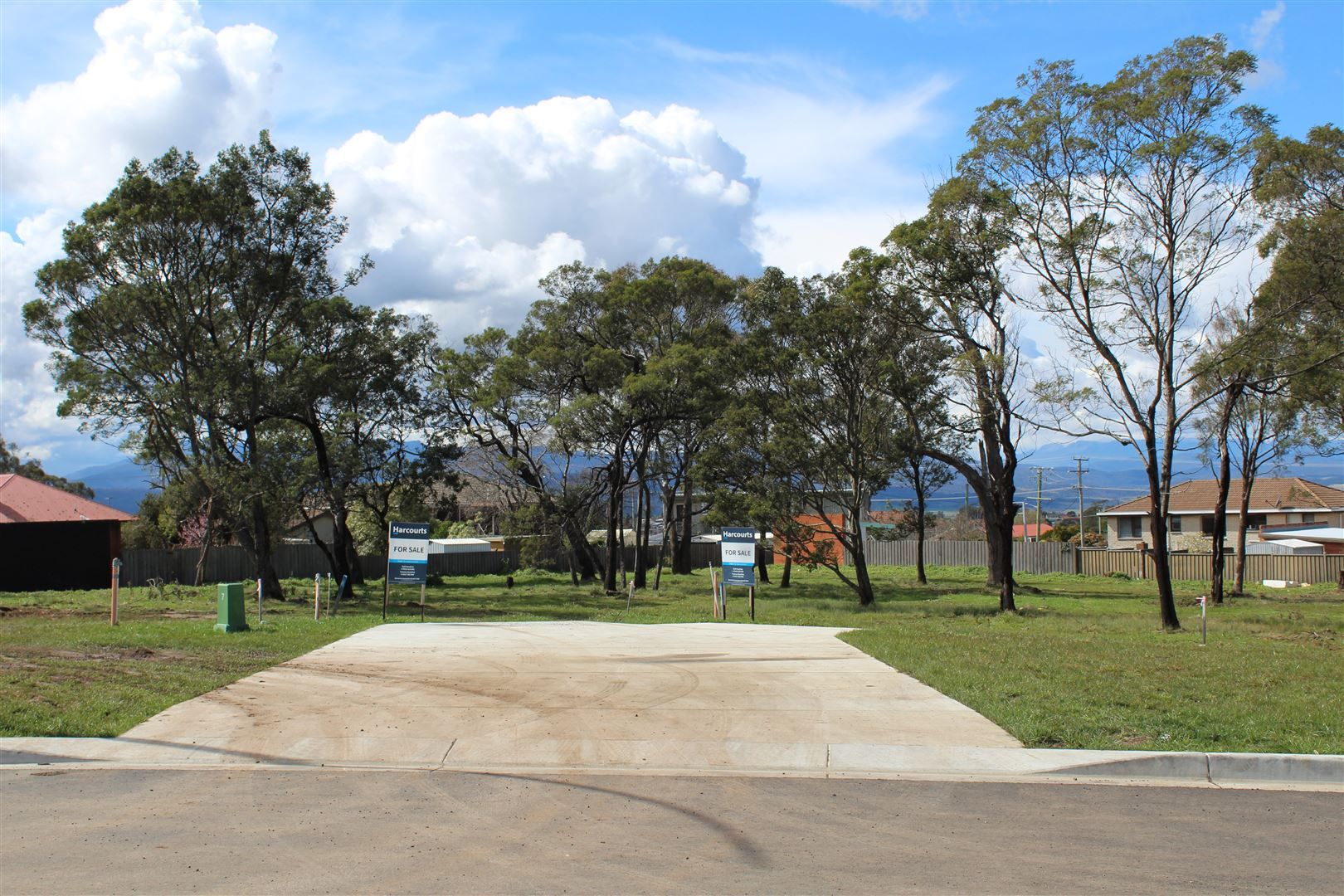 Lot.47 Eskridge Estate, Summerhill TAS 7250, Image 0