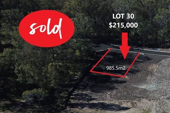 Picture of Lot 30 King Valley Drive, TAREE NSW 2430