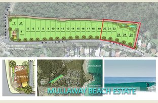 Lot 10 Mullaway Beach Estate, Mullaway NSW 2456