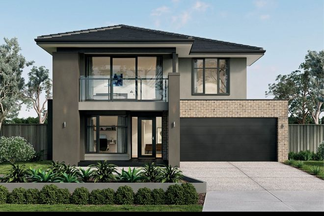 Picture of Lot 62 New Road, NERANG QLD 4211