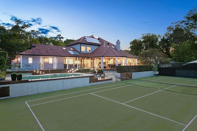 Picture of 92 Braeside Street, WAHROONGA NSW 2076