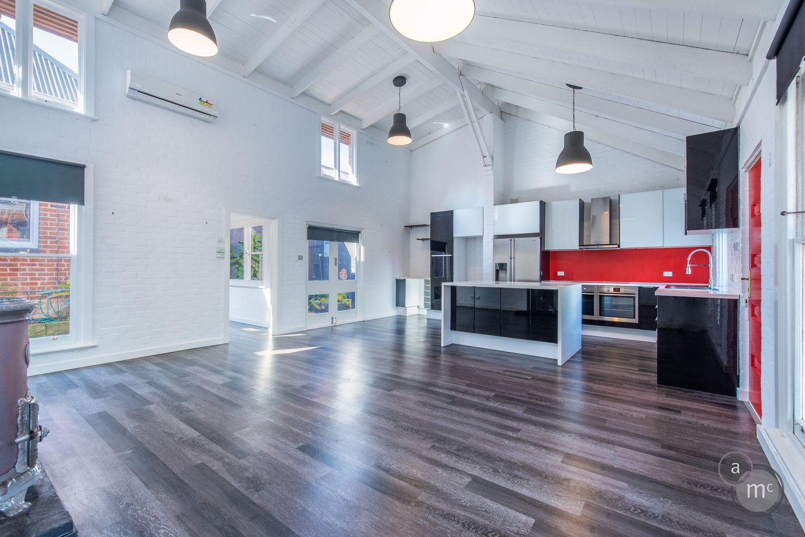 293 Bulwer  Street, Perth WA 6000, Image 0