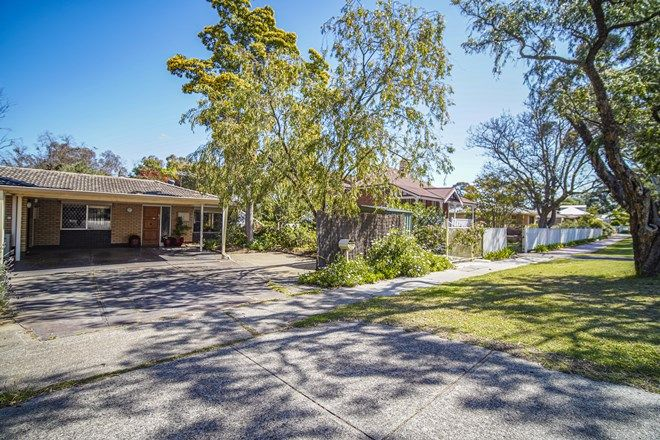Picture of 31B Helena Street, GUILDFORD WA 6055