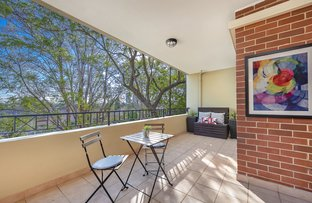Picture of 30/23A George  Street, North Strathfield NSW 2137