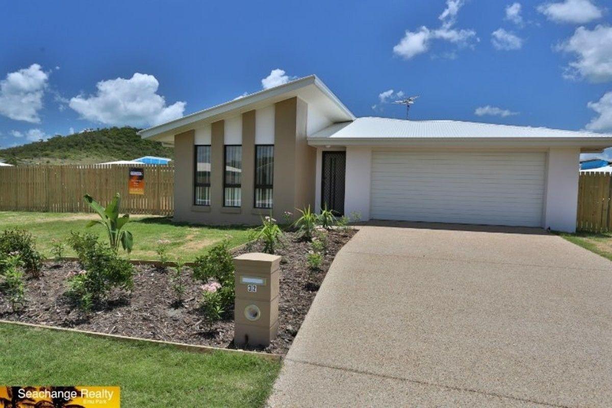 32 Outrigger Drive, Mulambin QLD 4703, Image 0