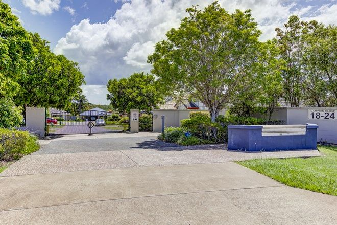 Picture of 9/18-24 Ronald Street, SHAILER PARK QLD 4128
