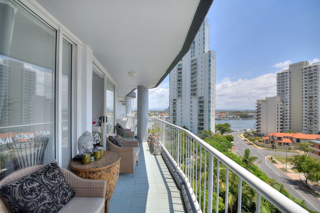 26/19 Surfers Mayfair Riverview Parade, Surfers Paradise QLD 4217, Image 0