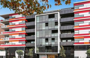 Picture of 209/20 Burnley Street, Richmond VIC 3121