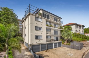 Picture of 4/24 Crescent Road, Hamilton QLD 4007