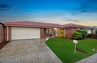 Picture of 12 Barnes Way, Koo Wee Rup VIC 3981