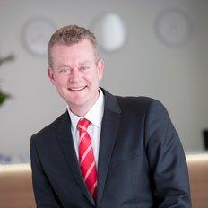 Andy Greenberger, Sales representative