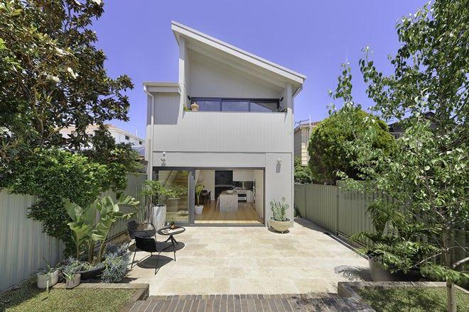 Picture of 32 Helena Street, RANDWICK NSW 2031
