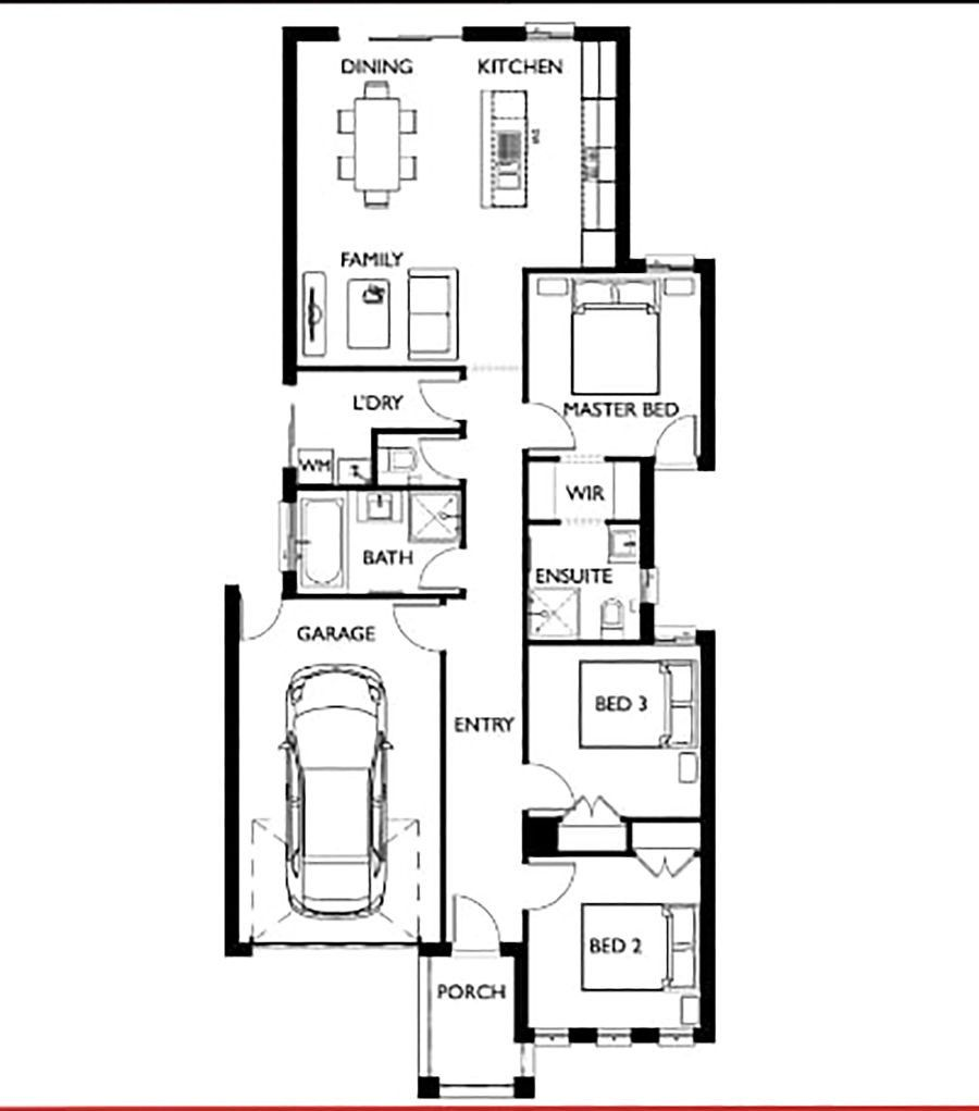 LOT 317 Everest Street, Plumpton VIC 3335, Image 1