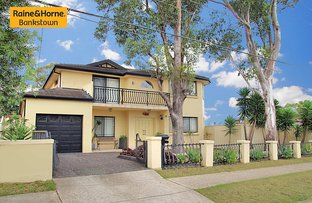 156 SMITH STREET, Pendle Hill NSW 2145