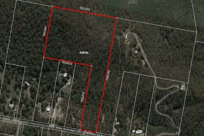Picture of 396-402 Miller Rd, LOGAN VILLAGE QLD 4207