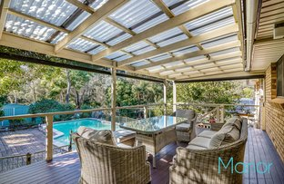 Picture of 6 Astrid Avenue, Baulkham Hills NSW 2153