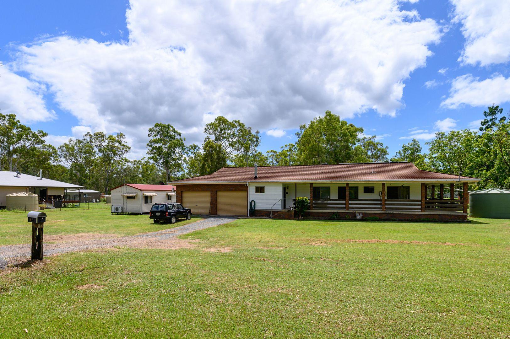 43 Chamberlain Road, Burua QLD 4680, Image 0