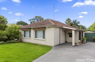 Picture of 46 Park Street, Riverstone NSW 2765