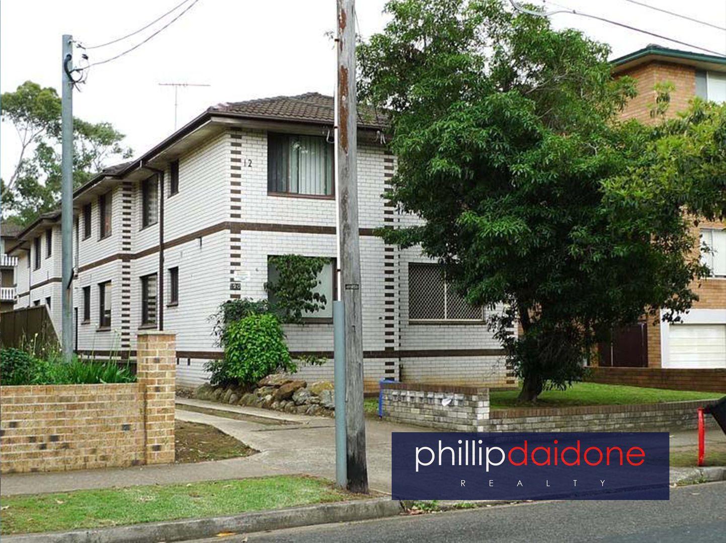 4/120 Woodburn Road, Berala NSW 2141, Image 0