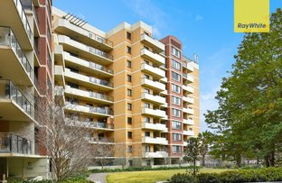 Picture of 97/1 Clarence St., Strathfield NSW 2135