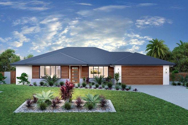 Picture of Lot 177 Clementine St, Bushland Grove, MOUNT LOW QLD 4818