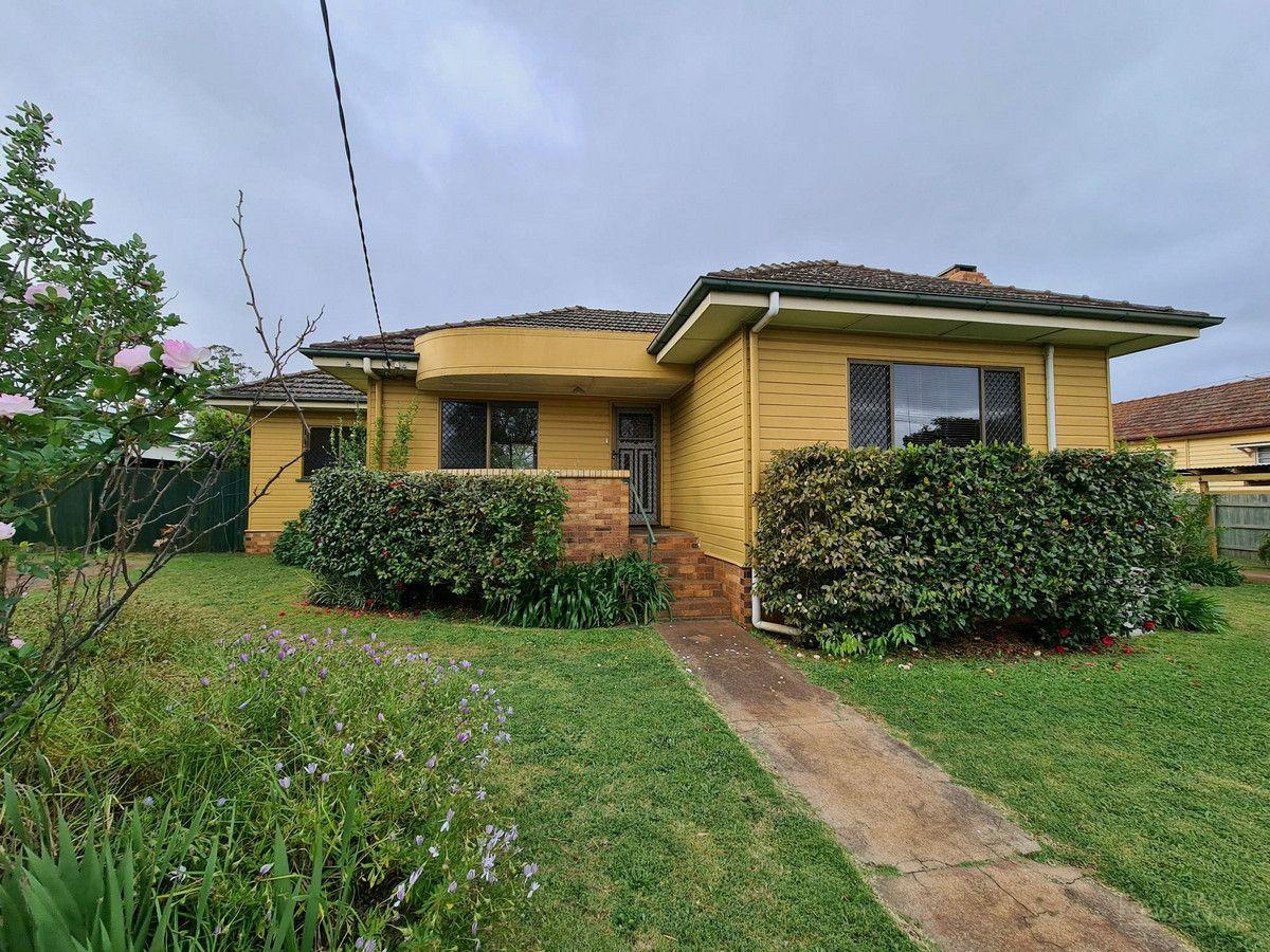 5 Betty Street, Newtown QLD 4350, Image 0