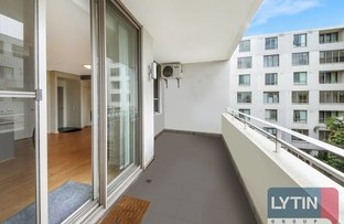 Picture of 503/19 Hill Road, Wentworth Point NSW 2127
