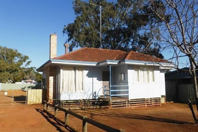 Picture of 53 Throssell Street, GOOMALLING WA 6460
