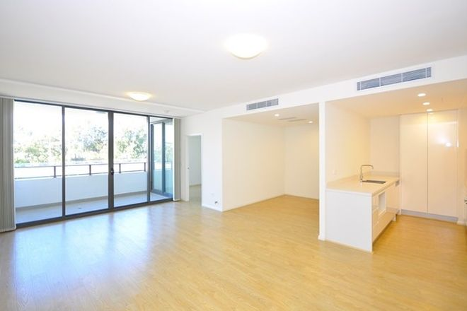 Picture of NORTH RYDE NSW 2113